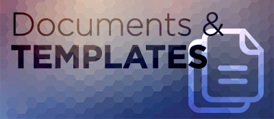 Documents and Templates